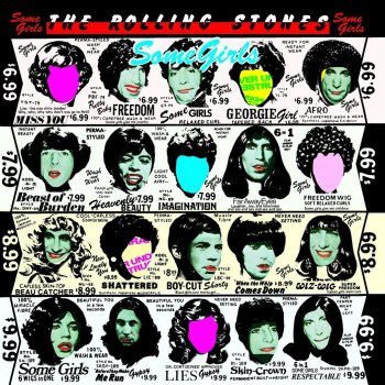 The Rolling Stones Just My Imagination (Running Away With Me) - Remastered