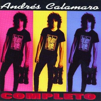 Andrés Calamaro Levantando temperatura