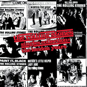 The Rolling Stones Sad Day