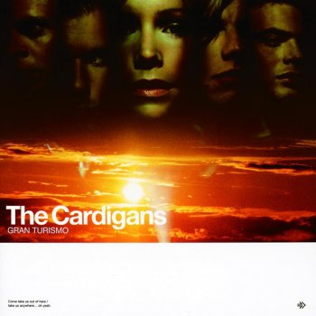 The Cardigans My Favourite Game