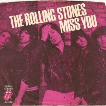 The Rolling Stones Far Away Eyes