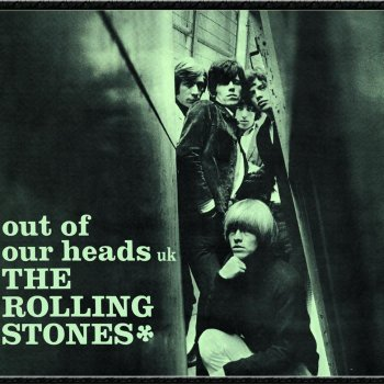 The Rolling Stones I'm Alright - Live In The UK / 1965