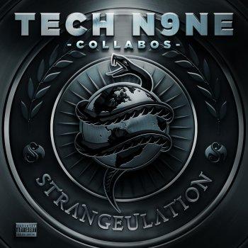 Tech N9ne feat. Murs Hard (A Monster Made It)
