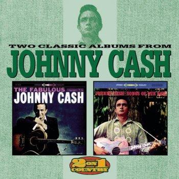 Johnny Cash Shepard of My Heart