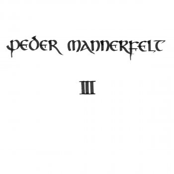Peder Mannerfelt The Limits of Control