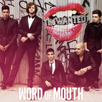 The Wanted Running Out Of Reasons