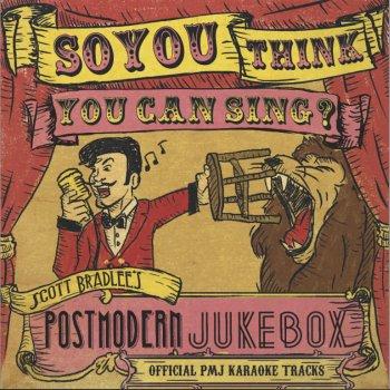 Scott Bradlee & Postmodern Jukebox Oops! ...I Did It Again (Karaoke Version)