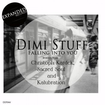 Dimi Stuff Falling Into You - Original Mix
