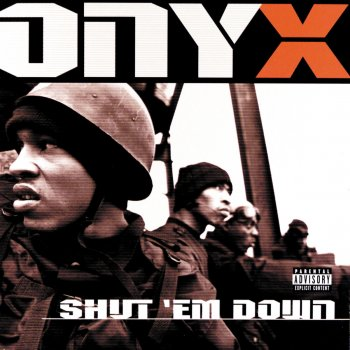 Onyx feat. X-1 Broke Willies