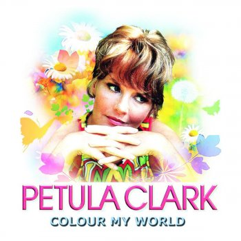 Petula Clark This Is My Song