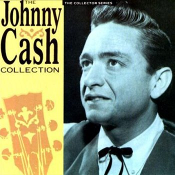 Johnny Cash Luther's Boogie