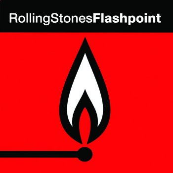 The Rolling Stones Start Me Up - Live At Death Valley Stadium, South Carolina, USA / 1989